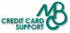 MCB Credit Card Support